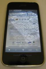 ремонт утопленных iPhone после попадания жидкости