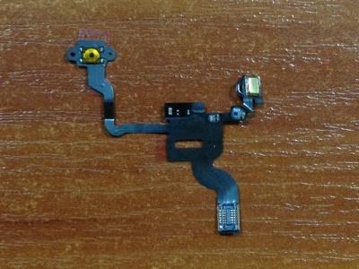 Ремонт кнопки включения на iphone 4s своими руками