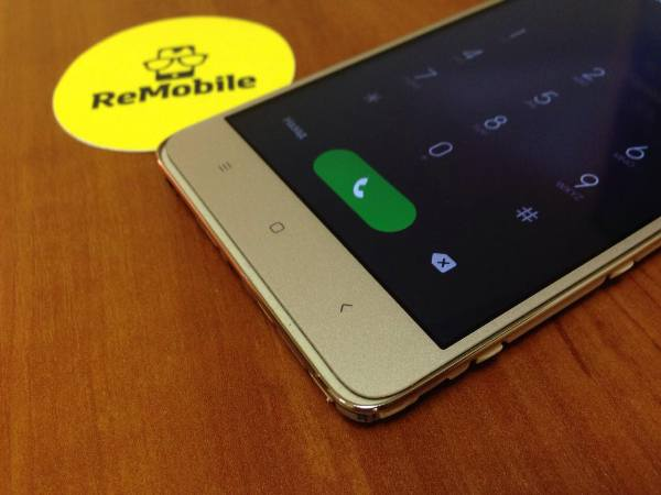 Redmi note 3 SE дисплей