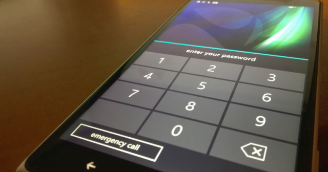 Как убрать код с телефона