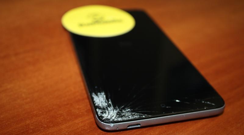 Как сделать с экрана телефона сяоми редми