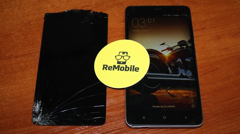 Ремонт Xiaomi Redmi 3 Note