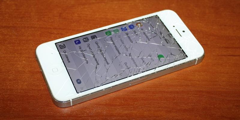 ремонт 5 айфона киев