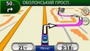 установим карты GPS-навигации на телефон в киеве