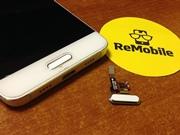 Кнопка хоум Xiaomi Mi5