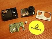 Проблемы с зарядкой GoPro