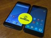 Прошивка Xiaomi Mi 5x на русский