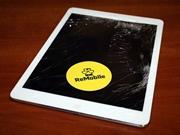 Ремонт iPad - замена стекла сенсора