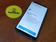 Замена стекла экрана LG G6