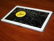Замена экрана Galaxy Tab2
